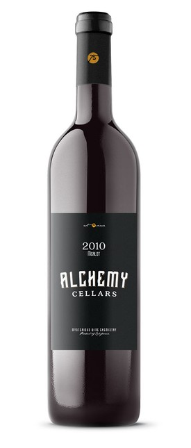 2010 Alchemy Cellars Merlot